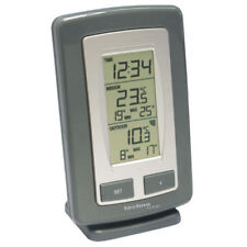 DIGITAL MIN MAX THERMOMETER TECHNOLINE WS 9245 IT INKL. SENDER FUNK THERMOMETER