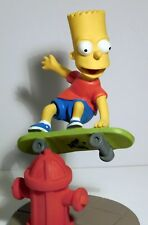 Gang Way, Man! BART Mis-Adventures of Homer Simpson 2003 Numbered COA
