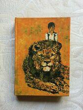 Joseph KESSEL - Le lion - Romanzo in lingua francese.