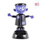 Solar Powered Dancing Animal Swinging Animated Bobble Dancer Toy Car Decor New