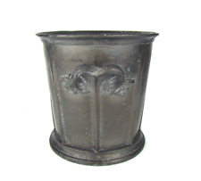 GERHARDI & Co. Champagner Wein Kühler Eiskübel Wine Bottle Cooler Bucket ca 1900