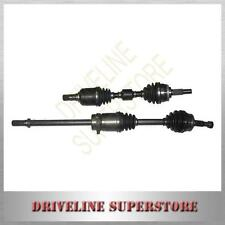 NISSAN PULSAR N15 SSS SR20 CV JOINT DRIVE SHAFT 96-00 WITH ABS Driver`s side