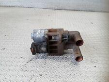 Mercedes-Benz C (W202) 1997 Coolant heating module 0018303684 Diesel DEV55751