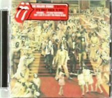CDs de música rock 'n' roll The Rolling Stones
