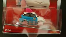 DISNEY PIXAR CARS SUKI TOON 2015 TUNERS SAVE 5% WORLDWIDE FAST SHIP