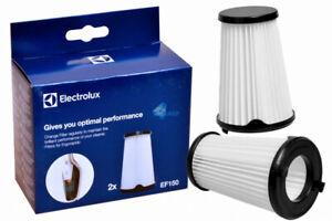 2x filtro EF150 per aspirapolvere AEG-Electrolux