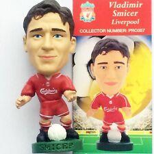 SMICER Liverpool Home Corinthian ProStars 4 Pack Figure Loose/Card PRO357