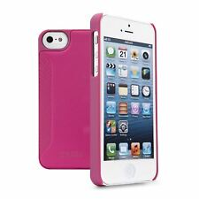 Thule Gauntlet Protective Slim Stylish Pink Case Cover for Apple iPhone 5 5S UK
