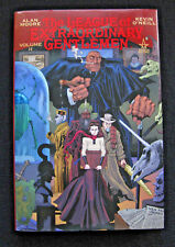 HARDCOVER League of Extraordinary Gentlemen--1ST ED,VOLUME 2, America's Best '03