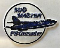 VF-111 Sundowners Eeuu Marino F-14 Tomcat F-4 Phantom F-8 Crusader Escuadrón UTP