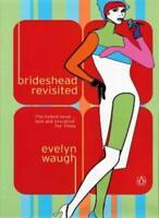 Brideshead Revisited: The Sacred and Profane Memories of Captai .9780140274103