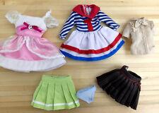 AZONE Pure Neemo LOT #46 Japanese 1/6 kawaii fashion doll Ruruko Blythe Obitsu