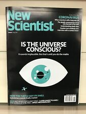 Scientist Magazine 23rd May 2020 Buy Any 6 Issues