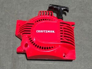 Craftsman chainsaw 753-09386 RECOIL STARTER ASSEMBLY OEM YD4620 S205