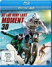 Nuit de la Glisse presents - At the very last Moment...   DVD   Zustand sehr gut