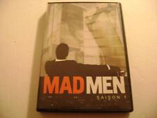 Mad Men - Saison 1 (DVD, 2011, Français, 3 Disques) Lionsgate