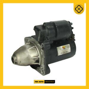 Bosch Starter Anlasser 0986017060 Ford Focus / Fiesta / Mondeo, Mazda 2, Volvo