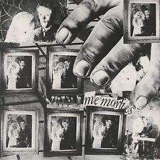 """Public Image Ltd. - Memories, 7"""""""