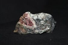 Eudialyte, Lovozerite natural rough specimen from Kola Peninsula. Russia. 50