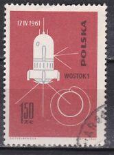 POLEN / POLAND JAAR 1963 NR. Y&T 1307 ° (L8)