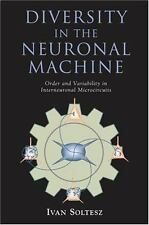 Diversity in the Neuronal Machine : Order and Variability in Interneuronal...