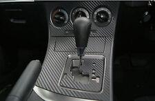 Fits Mazda MX-6 93-97 Carbon Fiber Interior Dashboard Dash Trim Kit Parts FREE S