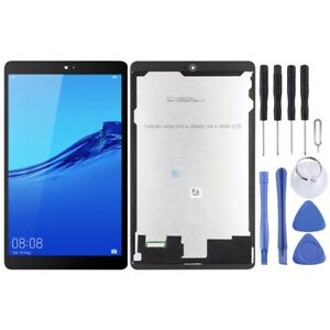 For Huawei MediaPad M5 Lite 8 JDN2-W09 LCD Display Panel Touch Digitizer BLACK