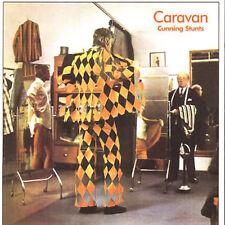 Caravan - Cunning Stunts [New CD]