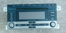 Clarion Subaru Impreza Legacy Car Stereo CD Player, MP3, 6CD Changer CZ301R1
