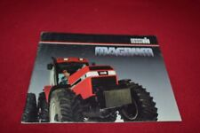 Case International 7110 7120 7130 7140 Magnum Tractor Dealers Brochure YABE14