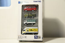 Tomytec Diorama Collection 1/150 Scale N Gauge Model