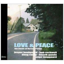 Love & Peace, New Music