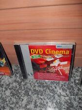 DVD cineman, el Dolby Surround-cine en el ordenador!, aún en su embalaje original