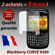 Film de protection écran BLACKBERRY Curve 9300