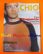 Rivista MUCCHIO SELVAGGIO 434/2001 Magnetic Fields Pere Ubu Soft Boys  No cd