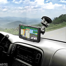 RAM Suction Cup Mount for Garmin Nuvi 50, 50LM