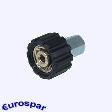 Handverschraubung Adapter M22x1,5 auf G1/8