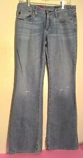 AG ADRIANO GOLDSCHMIED THE ANGEL Womens  Jeans Size 28 R