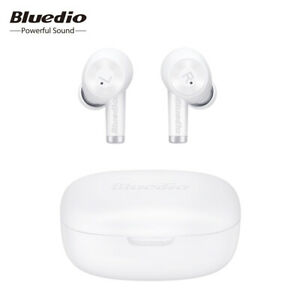 Bluedio Ei Wireless Bluetooth Earphone TWS Waterproof Earbuds Wireless Charging