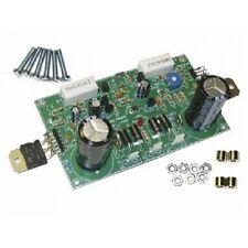 Velleman Bausatz K8060, Leistungs Verstärker 200 W, Musik Endstufe, Hifi, Audio