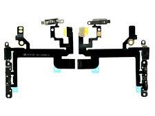 iPhone SE Power Button Flex Volume Kabel laut leise Stummschalter vormontiert