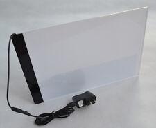 Tattoo Light Box Supply Ultra Thin Tracing Table Pad A4 LED Stencil Board US