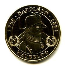 BELGIQUE  WATERLOO Napoléon, 2009, Monnaie de Paris