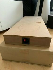 Bang & Olufsen In-Wall Back Box For BeoVox Two of Them
