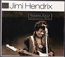 Jimi Hendrix - Voodoo Chile (greatest hits) Box Set