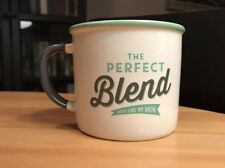 Jamie Oliver The Perfect Blend Just Like My Brew Coffee Mug Tea Cup