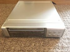 Philips DVD 580M Video Players with Original Power Adapter and Remote