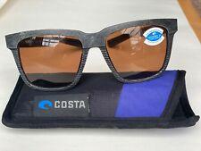 Costa Del Mar Polarized Sunglasses Pescador