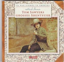 Mark Twain - Tom Sawyers großes Abenteuer