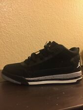 Pre-owned Jordans Jumpman 428919-002 Size 7Y